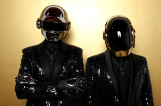 'LOSE YOURSELF TO DANCE' SECOND SINGLE DAFT PUNK