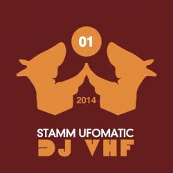 DJ VHF STAMM UFOMATIC MIX 01