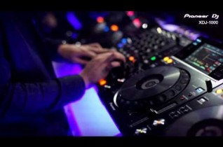 Pioneer XDJ-1000 Official Introduction