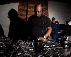 New movie to focus on Frankie Knuckles and The Warehouse