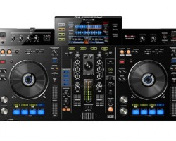PIONEER LAUNCHES THE XDJ-RX: AN ALL-IN-ONE MONSTER DJ RIG