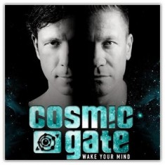 Cosmic Gate – Wake Your Mind Episode 052 – 03-APR-2015