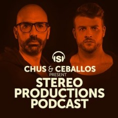 Chus and Ceballos – inStereo 199 (with Detlef) – 12-MAY-2017