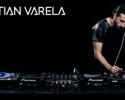 CRISTIAN VARELA PRESENTS HIS THIRD STUDIO ALBUM