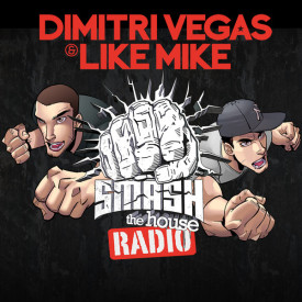 Dimitri Vegas & Like Mike – Live @ Tomorrowland Winter (France) – 14-MAR-2019