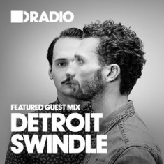 Defected In The House Radio – 01.09.14 – Guest Mix Detroit Swindle