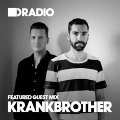 Defected In The House Radio – 29.09.14 – Guest Mix Krankbrother