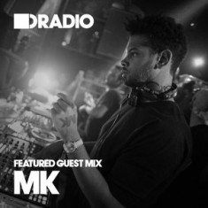 Defected In The House Radio – 15.09.14 – Guest Mix MK