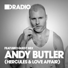 Defected In The House Radio – 13.10.14 – Guest Mix Andy Butler