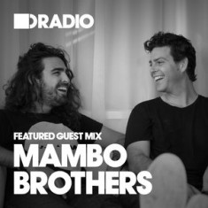 Defected In The House Radio – 20.10.14 – Guest Mix Mambo Brothers
