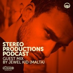 WEEK15_14 Guest DJ Mixes – Jewel Kid (Malta)