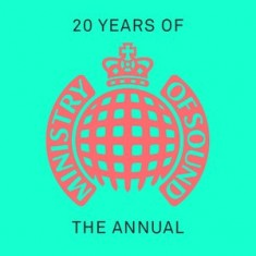 20 Years of The Annual