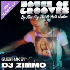 House Of Grooves Radio Show – S04E47