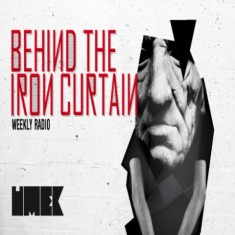 Umek – Behind The Iron Curtain 180 – 11-DEC-2014