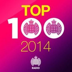 Top 100 Tracks of 2014