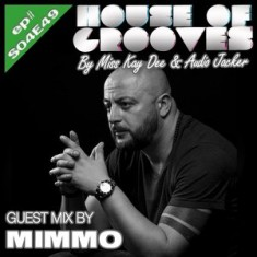 House Of Grooves Radio Show – S04E49