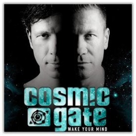 Cosmic Gate – Wake Your Mind Episode 041 – 16-JAN-2015