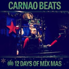 12 Days of Mix Mas: Day Seven – Carnao Beats