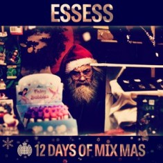12 Days of Mix Mas: Day Eight – essess