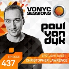 Paul van Dyk's VONYC Sessions 437 – Christopher Lawrence