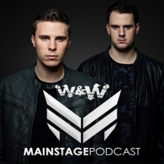 W and W – Mainstage Podcast 241 – 16-JAN-2015