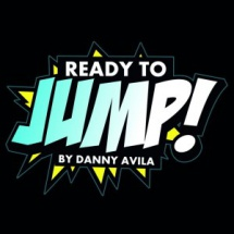 Danny Avila – Ready To Jump 105 – 09-FEB-2015