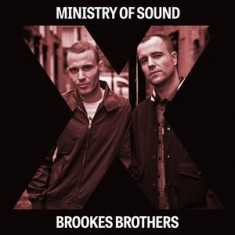 Ministry of Sound X Brookes Brothers