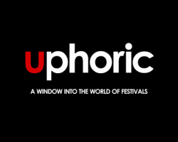 Uphoric Announces Festival TV Network