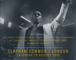 FAITHLESS SET TO RETURN THIS SUMMER WITH MASSIVE LONDON SHOW