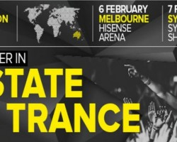 Special A State of Trance 700