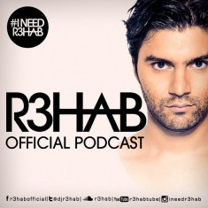 R3hab – I Need R3hab 125 – 16-FEB-2015