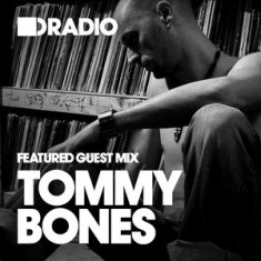 Defected In The House Radio – 09.03.15 – Guest Mix Tommy Bones