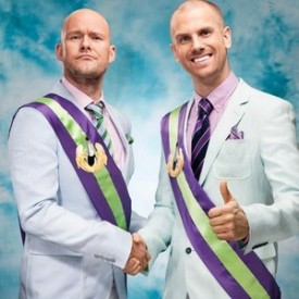 Dada Life – Podcast April – 11-APR-2018
