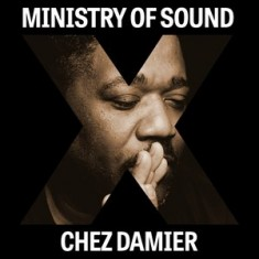 Ministry of Sound X Chez Damier