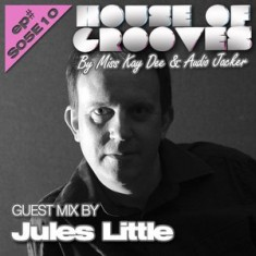 House Of Grooves Radio Show – S05E10
