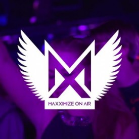 Blasterjaxx – Maxximize On Air 247 – 01-MAR-2019