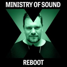 Ministry of Sound X Reboot
