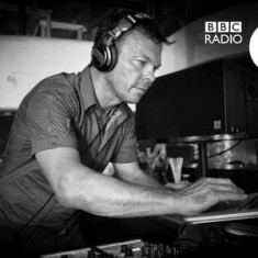 Pete Tong – All Gone Pete Tong ( The Hotmix by Sasha) – 16-APR-2019