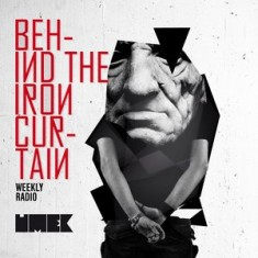Umek – Behind The Iron Curtain 321 – 28-AUG-2017