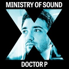 Ministry X Doctor P