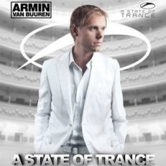 Armin Van Buuren – A State of Trance (YearMix) – 14-DEC-2018