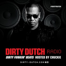 Chuckie – Dirty Dutch Radio 248 – 22-FEB-2018