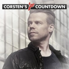 Ferry Corsten – Corsten's Countdown 619 – 08-MAY-2019