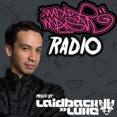 Laidback Luke – Mixmash Radio 134 – 18-DEC-2015