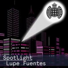 Spotlight 038: Lupe Fuentes