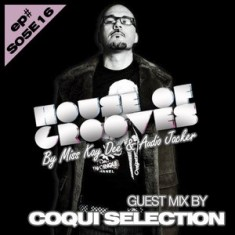 House Of Grooves Radio Show – S05E16