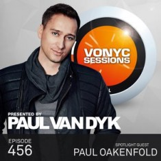 Paul Van Dyk – Vonyc Sessions 456 (with Paul Oakenfold) – 23-MAY-2015