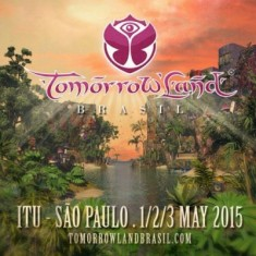 Adriatique – Live @ Tomorrowland Brasil 2015, Day 2 (Sao Paulo) – 02-MAY-2015