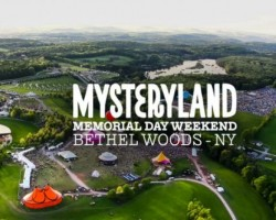 Special Mysteryland USA 2015
