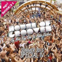 House Of Grooves Radio Show – S05E31